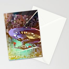 Futile Stationery Cards