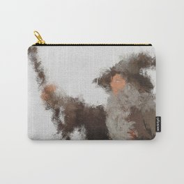 The Grey Pilgrim Carry-All Pouch