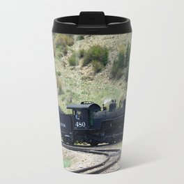 Durango&Silverton Engine 480 Travel Mug