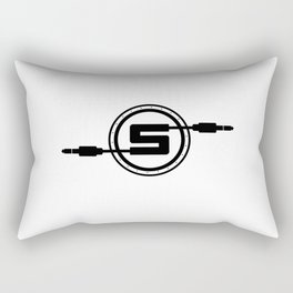 Solum Rectangular Pillow
