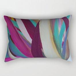 Ave do Paraíso Rectangular Pillow