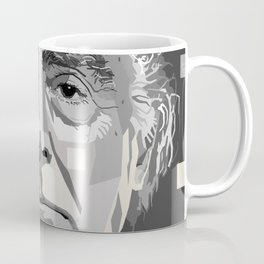 Saramago Coffee Mug