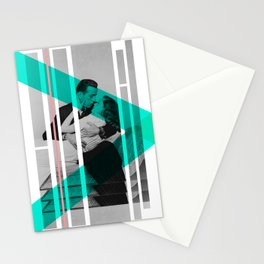 The Big Sleep Stationery Cards