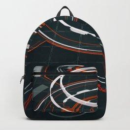 HUD Backpack