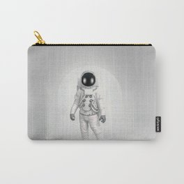 White Room Carry-All Pouch