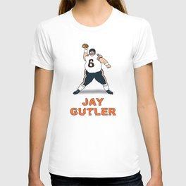 Jay Gutler T-shirt