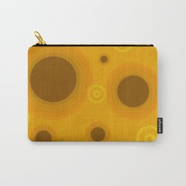 Citrus Fruits - Abstract Carry-All Pouch