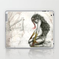 All Good Things To Those Who Wait Laptop & iPad Skin