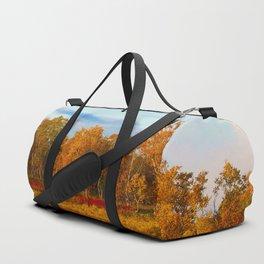 Reflected Duffle Bag