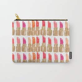 Lipstick! Carry-All Pouch