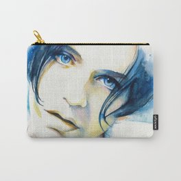 Brian Molko (I'll be yours) Carry-All Pouch
