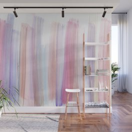 14 | 181203 Watercolour Patterns Abstract Art Wall Mural