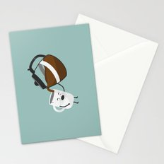 One of Those Mornings Stationery Cards