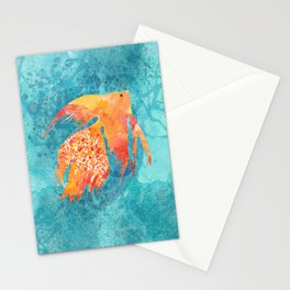 Easy living Stationery Cards