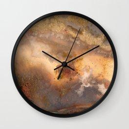 Idaho Gem Stone 23 Wall Clock