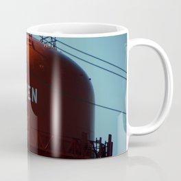 Beach Haven Coffee Mug