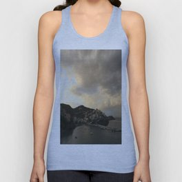 Crete, Greece 4 Unisex Tank Top