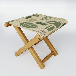Tafahi Folding Stool
