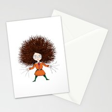 Crassetignasse Stationery Cards