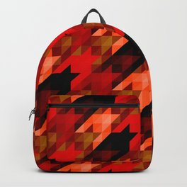 hellhoundstooth Backpack