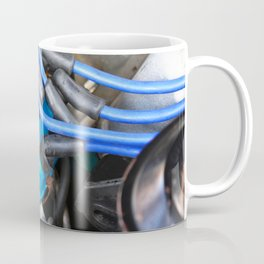 I Drove All Night Coffee Mug
