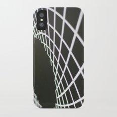 Wormhole  iPhone X Slim Case