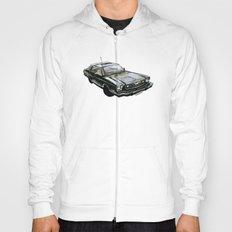 Ford Mustang Hoody