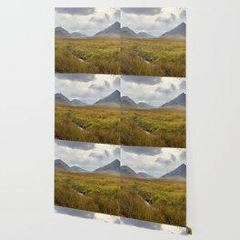 Glencoe, Scottish Highlands Wallpaper