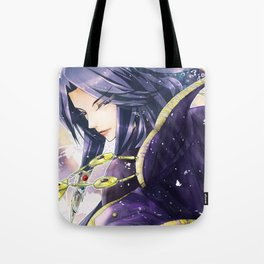 Betsu Ten Gai Tote Bag