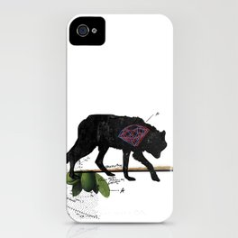 THE CONCLUSIVE ACE iPhone Case