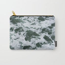 Washed Out Carry-All Pouch