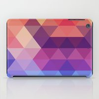 brand new iPad Cases featuring Brand new day by marcegaral