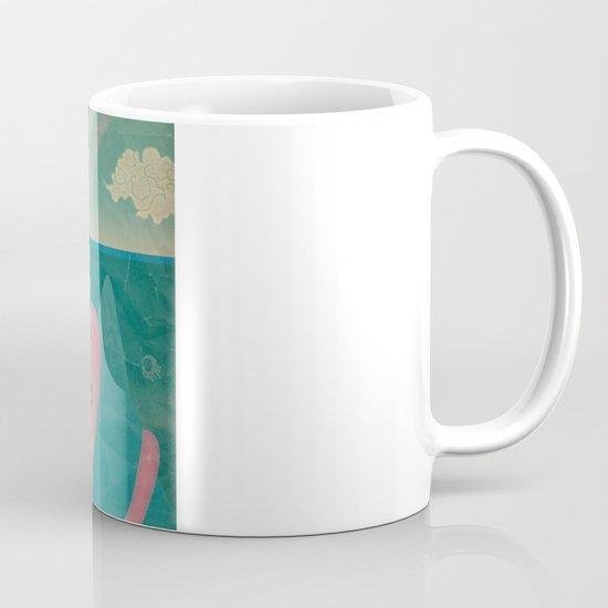 l ' i s o l a c h e n o n c ' è Mug