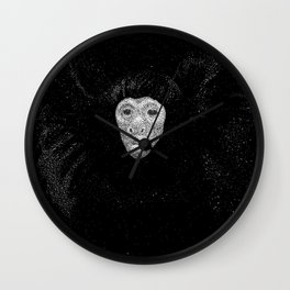 The Animals - weird, unpolished and ugly as we are #5 Wall Clock