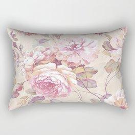 ROSES-221218/1 Rectangular Pillow