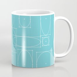 scales 05 Coffee Mug
