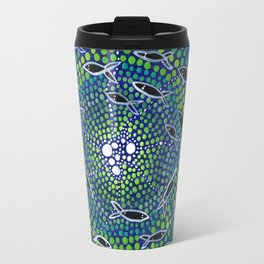 Fish - learning Travel Mug