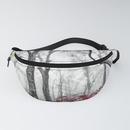 Dont Look Back Fanny Pack