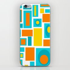 Archer iPhone & iPod Skin