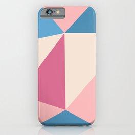 Geometrica 2 iPhone Case