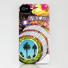 Picture This iPhone (4, 4s) Slim Case