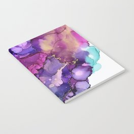 M A Y Notebook