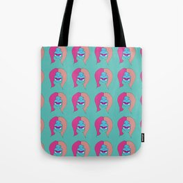 Mocca, the Sea Monster Mother Tote Bag