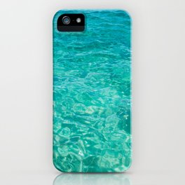 Cabo Water iPhone Case