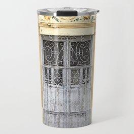 The Doors of Merida XXXVII Travel Mug