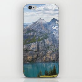 Perfect landscape iPhone Skin