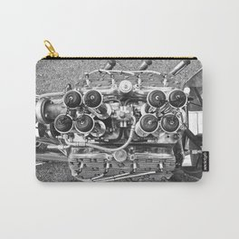 Flathead - Hot Rod Engine Carry-All Pouch