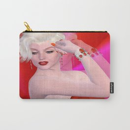 The Bombshell Carry-All Pouch