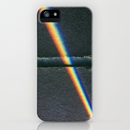 Prism Play iPhone Case