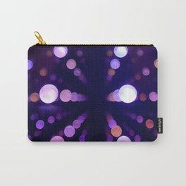 Shiny spheres | 1 Carry-All Pouch